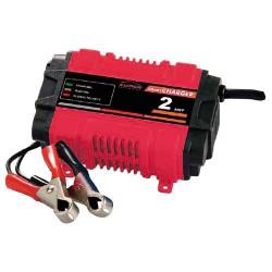 Carga baterias Inverter 12...