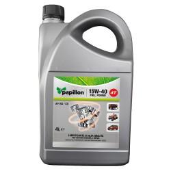 Aceite Para Motores 15w40 -...