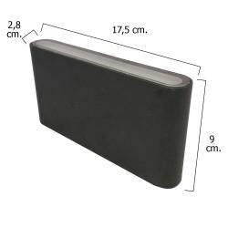 Plafon Led IP54 10 watt. /...