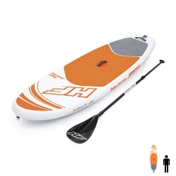 Tabla Paddle Surf Journey...