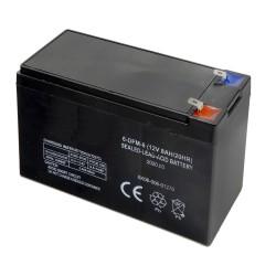 Bateria Para Sulfatadora A...