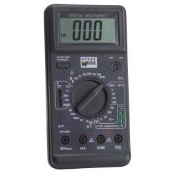 Polimetro Digital Maurer...