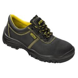 Zapatos Seguridad Piel...