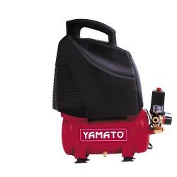 Compresor Yamato  6 Litros...
