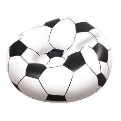 Sillon Inflable Futbol...