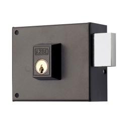 Cerradura Azbe  124-a/hpr/...