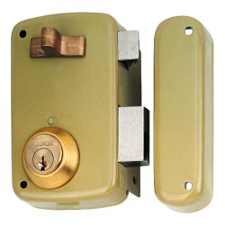 Cerradura Lince 5056A-BO/...