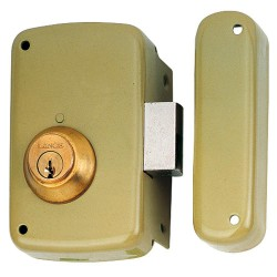 Cerradura Lince 5056C-BO/...