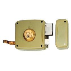 Cerradura Lince 5125A-BO/...