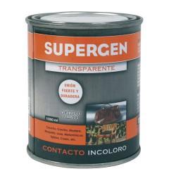 Pegamento Supergen Incoloro...
